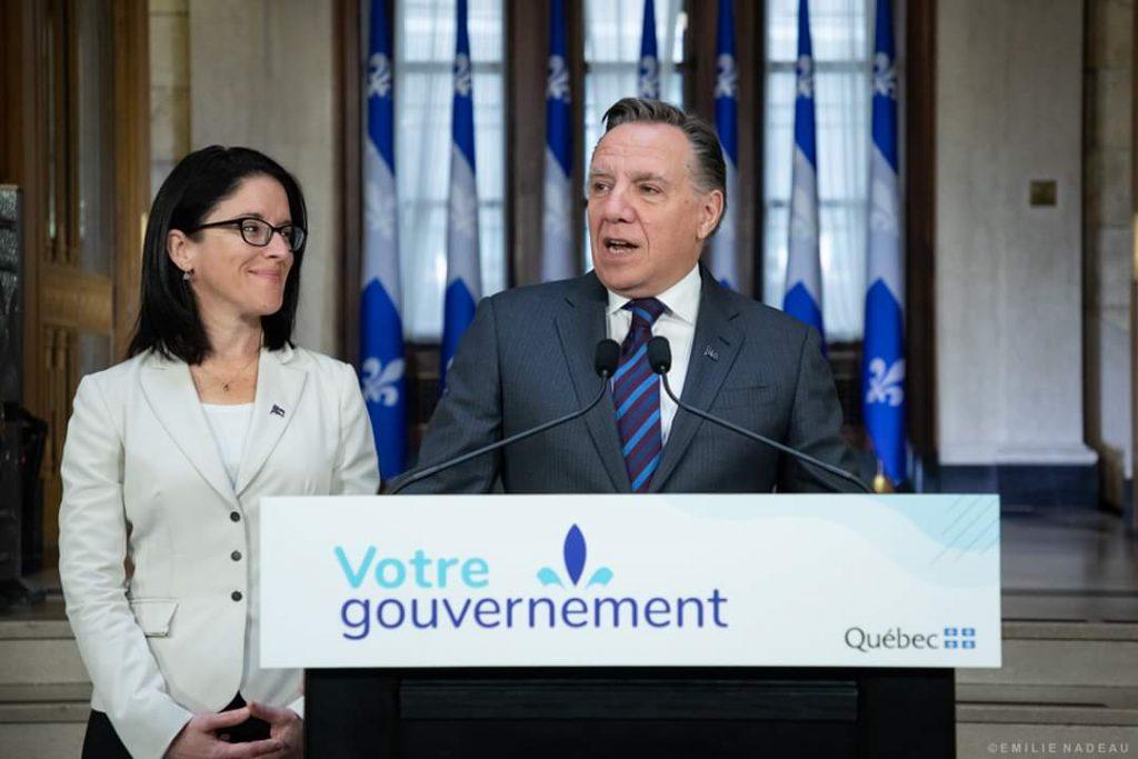 Canada-Québec : Les protestations contre la Loi 21 sont loin d'être terminées