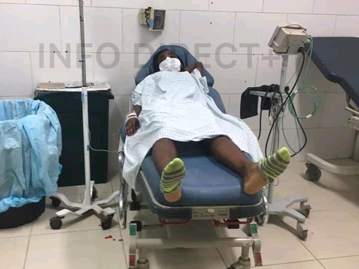 Port au Prince/ insécurité: Au moins 11 journalistes ont failli laisser leur peau à Grand Ravine