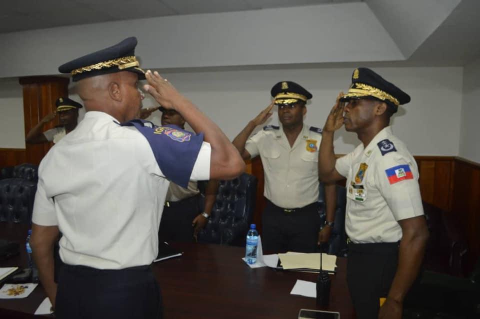 Haïti/Justice : La PNH au bout du tunnel vers une explosion institutionnelle