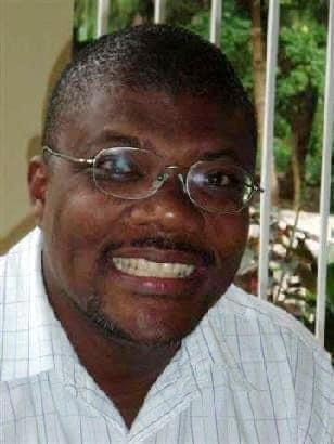 Le pasteur Henock Serge Lucien est décédé à l'hôpital Ste-Thérèse de Hinche
