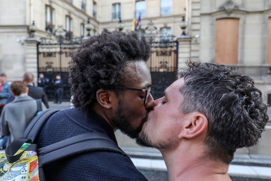 La discrimination contre les minorités sexuelles  est homophobe et contre productive