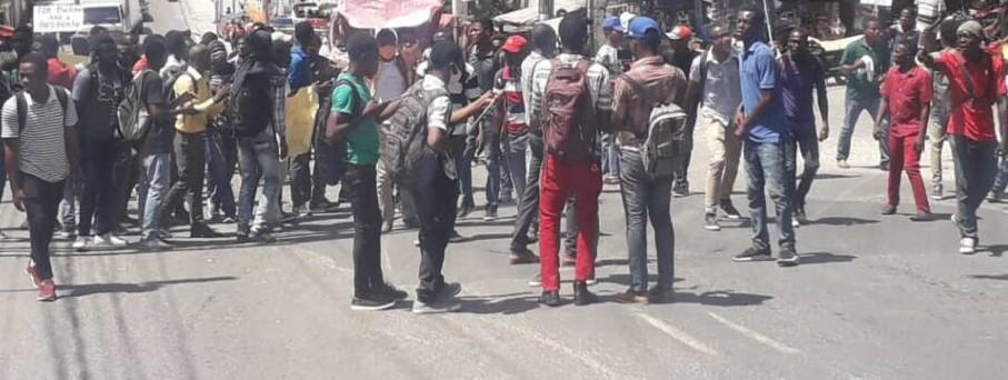 Nouvelles d'Haiti: Condensé hebdo du 27 septembre au 3 Octobre 2020