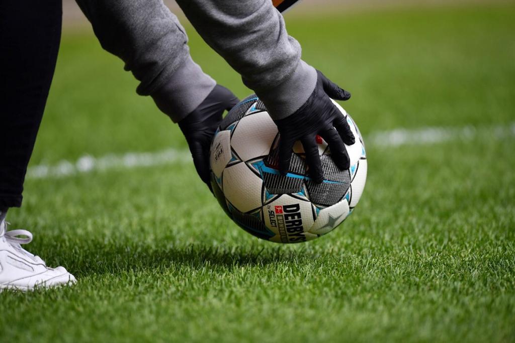 Les benjamins du Real massacrent 31-0 les Villaverde
