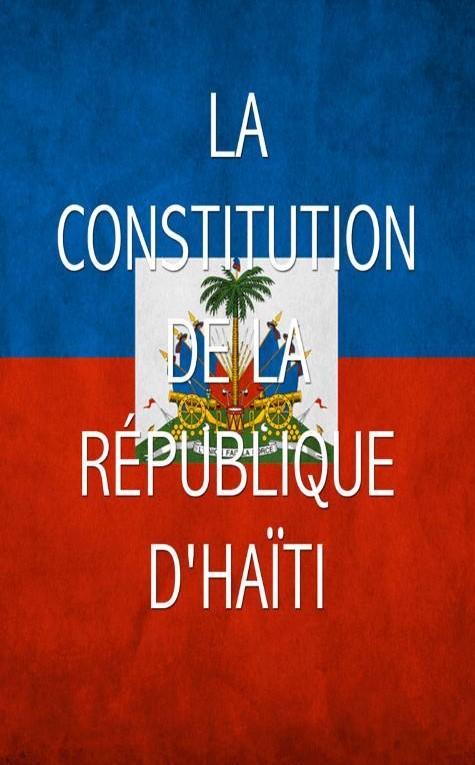 Haïti: « Les inquiétudes planent autour de la nécessité d'une nouvelle constitution en 2021 et un travail mystifié»