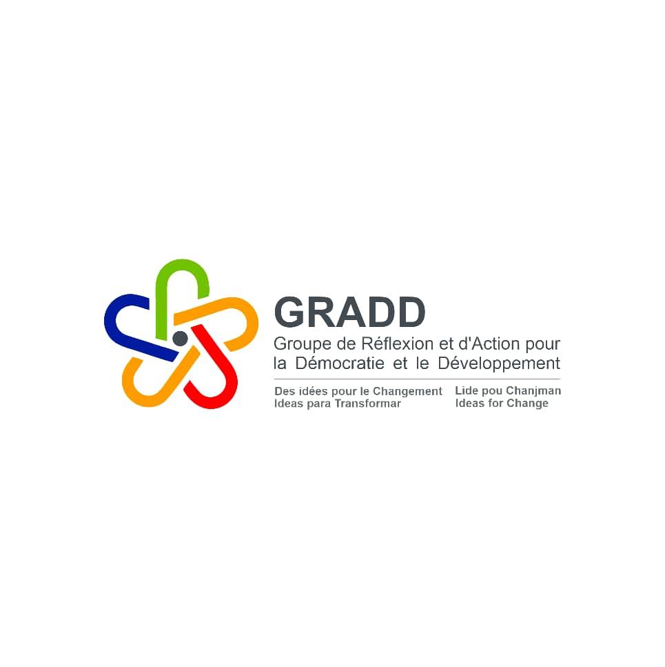 Le GRADD dit prendre acte des résolutions  de FBH et la CSPJ constatant la fin du mandat de Jovenel Moise le 7 février 2021 !