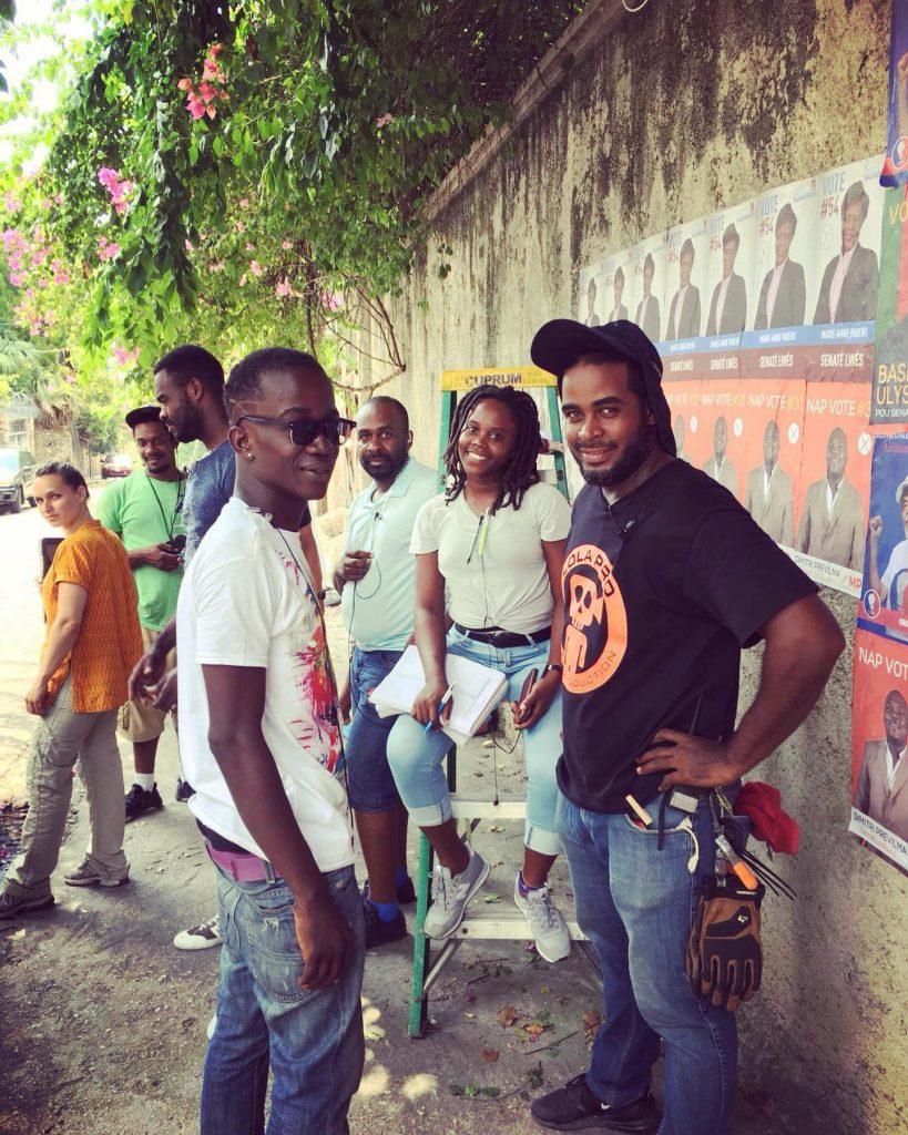 Les deux dominicains et un interprète haïtien libérés 7 jours après leur séquestration