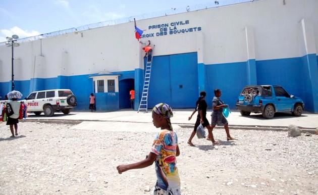 Haiti/Justice: Un chef de penitencier tué dans une attaque armée