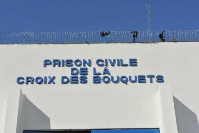 Évasion sanglante à la prison de la Croix des Bouquets: «Au moins 400 détenus dispersés dans la nature et 25 autres tués»