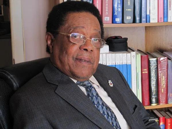 Haïti-Gouvernance : « Au bord du gouffre » dixit Serge H. Moïse