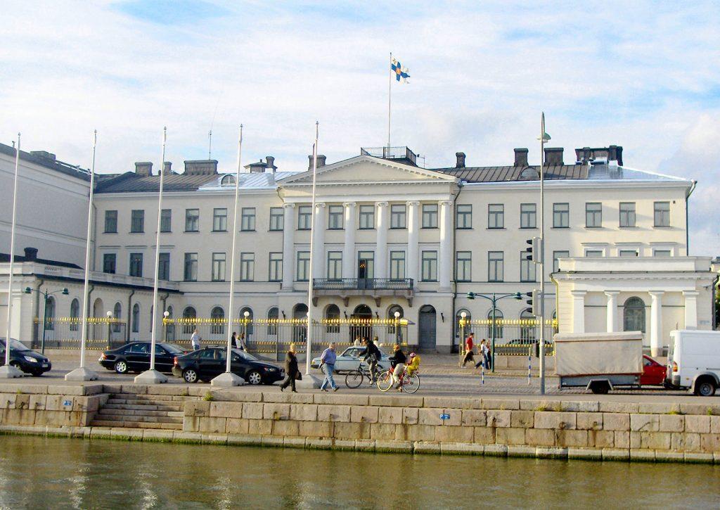 Dirigée par une femme, la Finlande est pour une quatrième fois le pays le plus heureux du monde