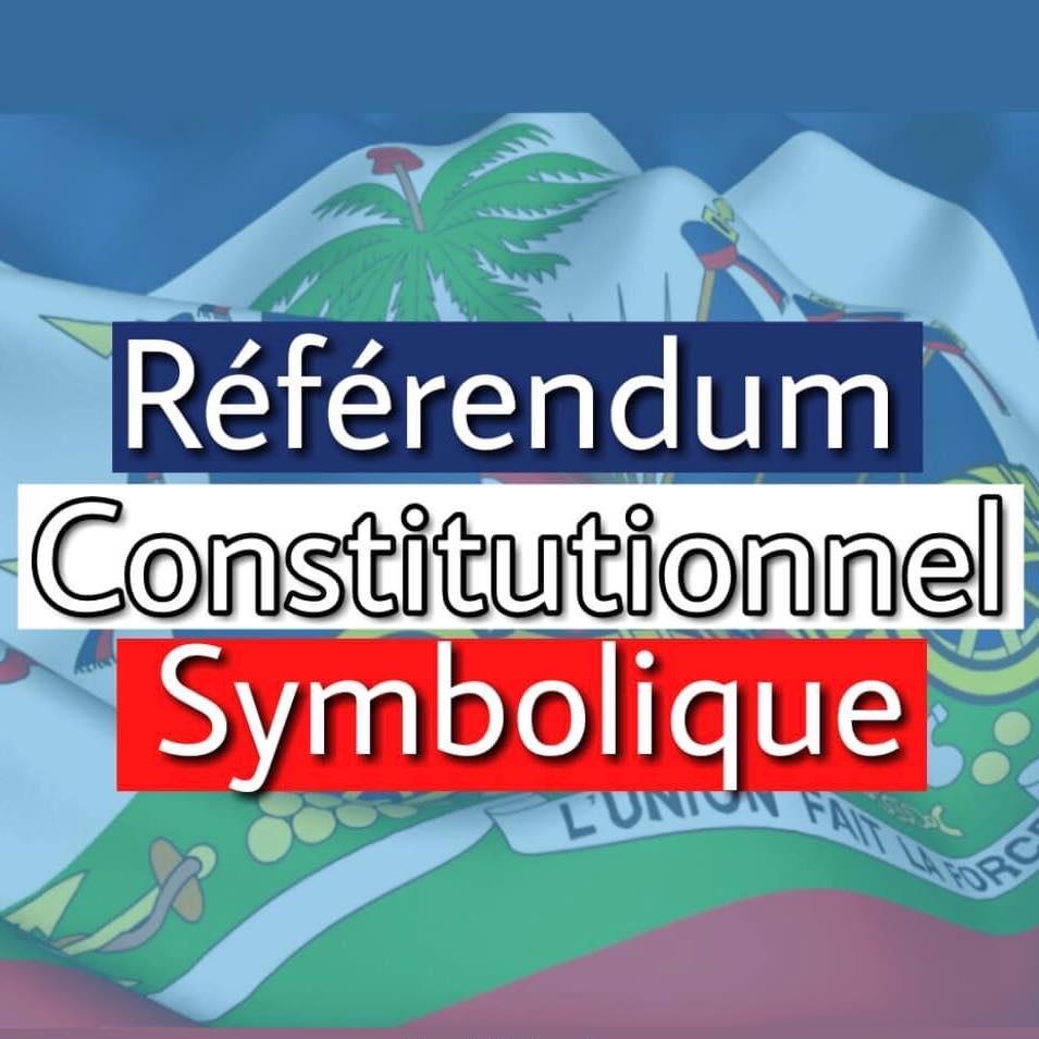 Haiti-Référendum constitutionnel: Qu'avons nous à perdre avec la constitution liberticide Jovenel Moise ?