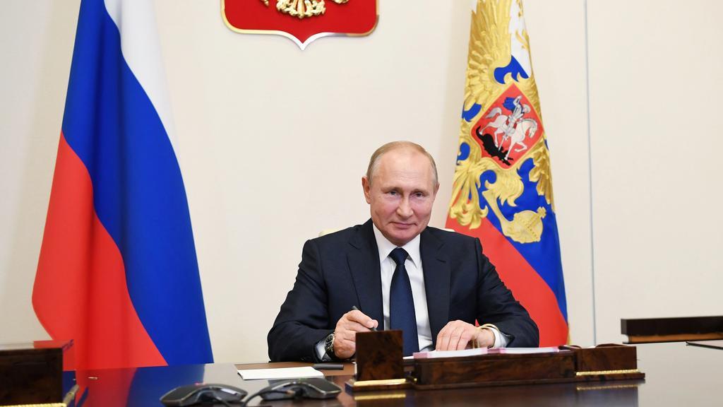 La Russie  promet son aide pour rétablir la sécurité et la stabilité politique en Haiti