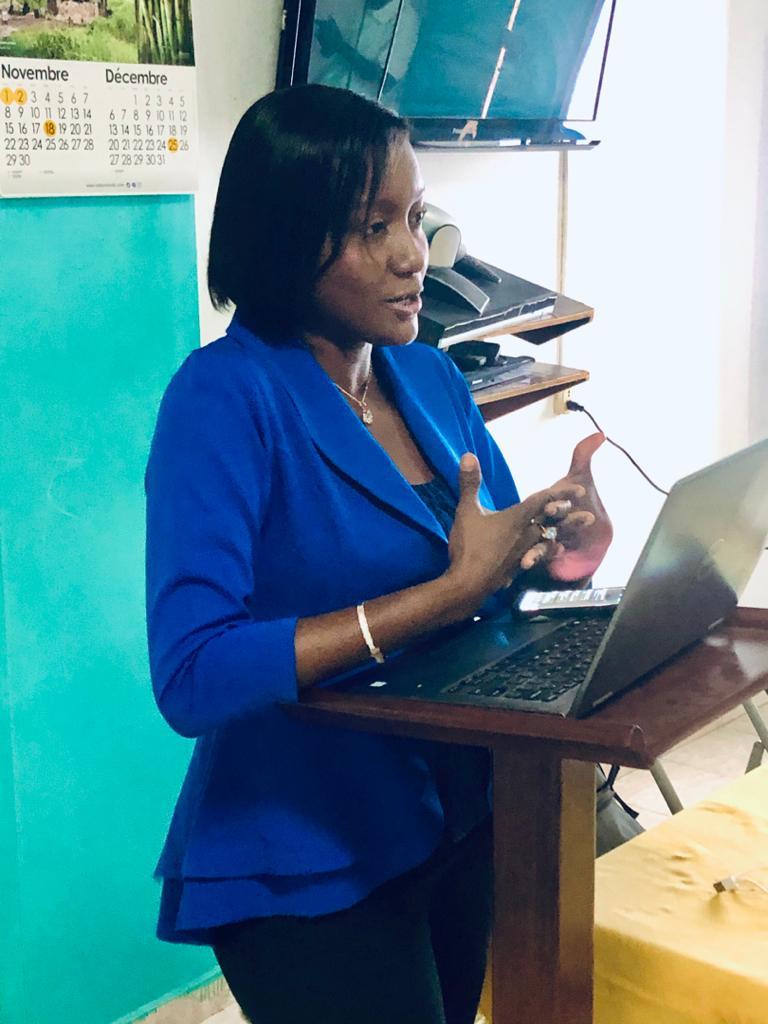 Haïti-Communication : Vers le journalisme scientifique et specialisé !