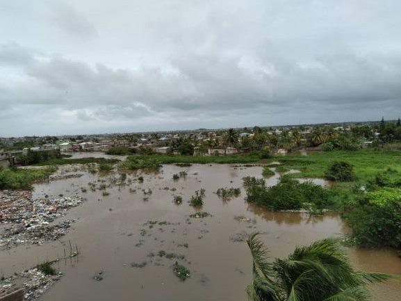 Inondation dans le Nord: Au moins 6 personnes tuées, 2 maisons détruites et 250 familles sinistrées