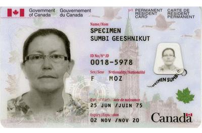 """Nouveau programme pour la residence permanente du Canada: """"Voici le lien pour les détails utiles»"""