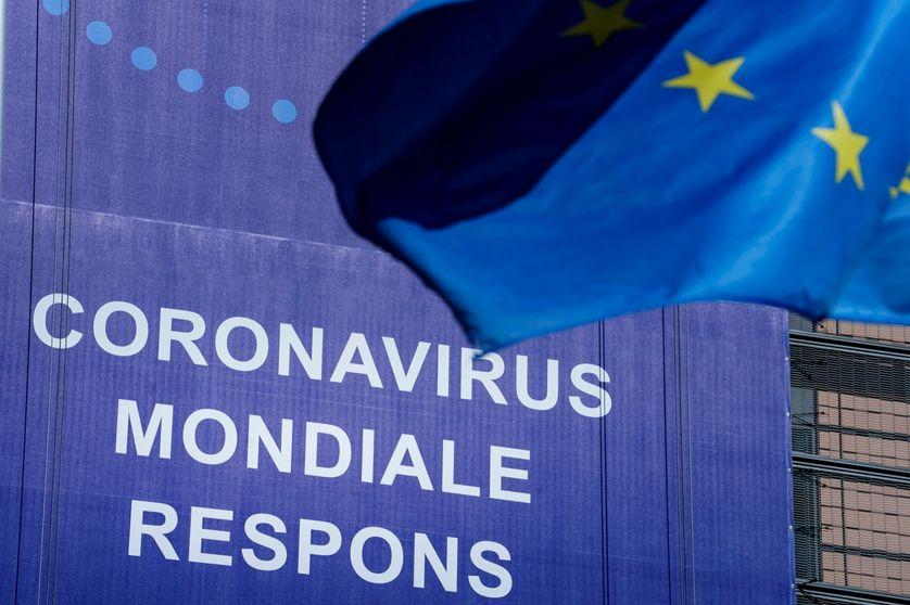 Les pays de l'union européenne comptabilisent plus d'un million de décès liés à la covid-19